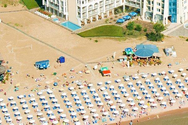 Viand Hotel - Все включено - фото 13