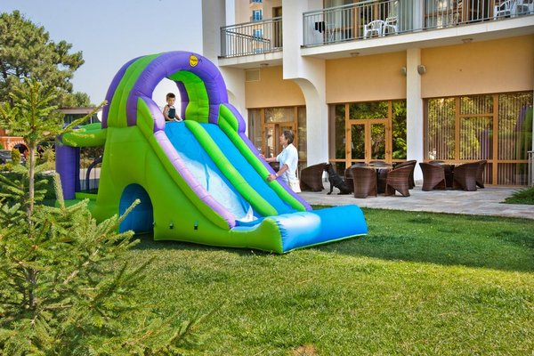 Viand Hotel - Все включено - фото 15