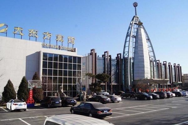 Ground Oriental Hotel - 10