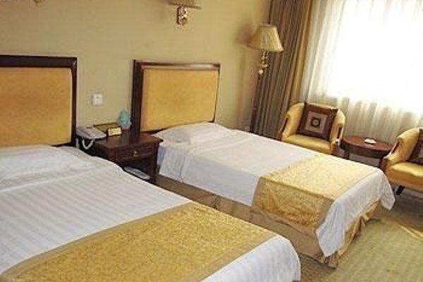 Ground Oriental Hotel - 4