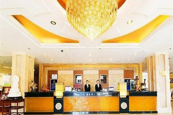 Ground Oriental Hotel - 7