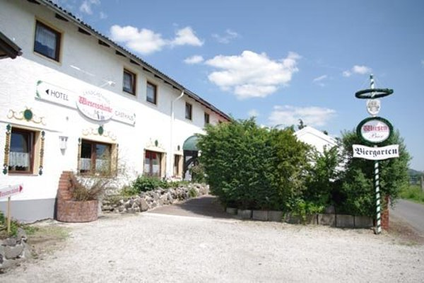Auenhof Landgasthaus - 6