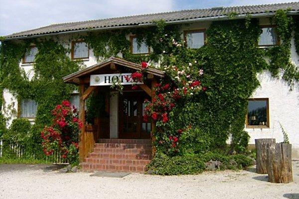 Auenhof Landgasthaus - 7