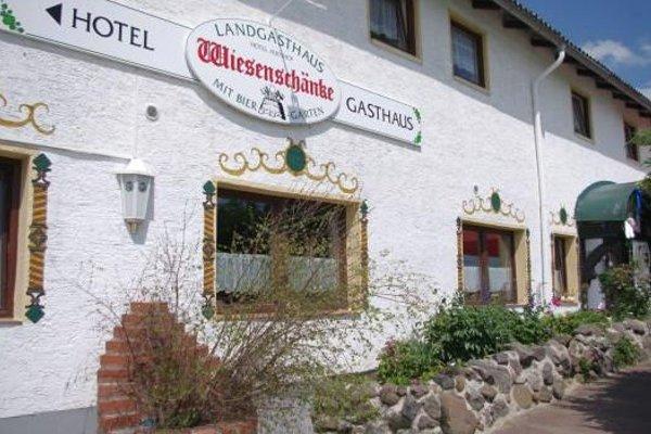 Auenhof Landgasthaus - 8