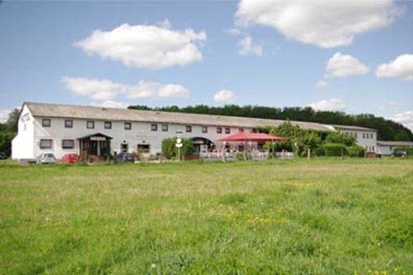 Auenhof Landgasthaus - 9
