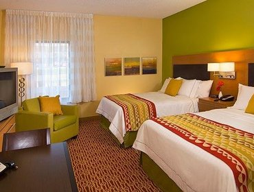 Апартаменты TownePlace Suites Saginaw