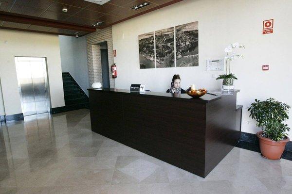 Hotel la Bastida - 17