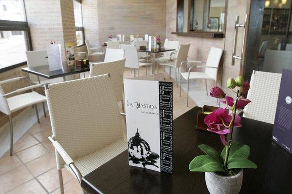 Hotel la Bastida - 18