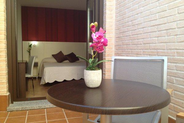 Hotel la Bastida - 19