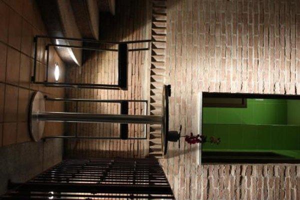 Hotel la Bastida - 21