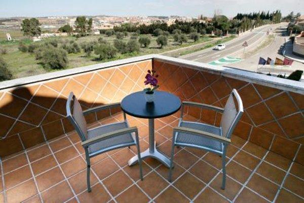 Hotel la Bastida - 23