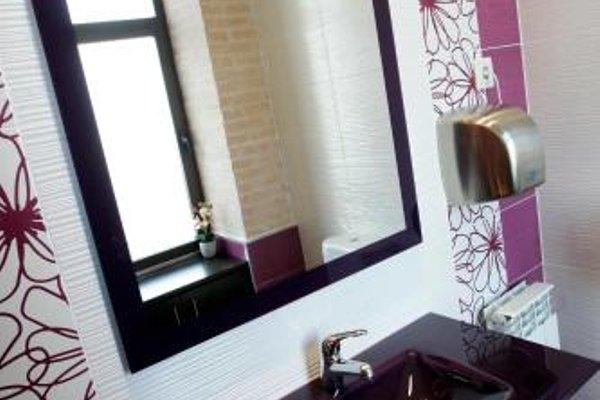 Hotel la Bastida - 6