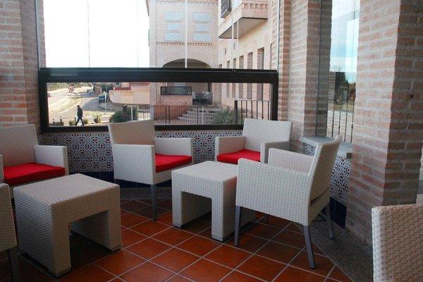Hotel la Bastida - 8