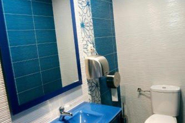 Hotel la Bastida - 9