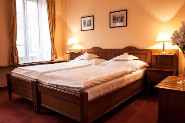 Hotel Slunce - фото 50