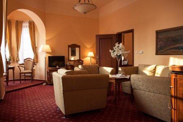 Hotel Slunce - фото 4