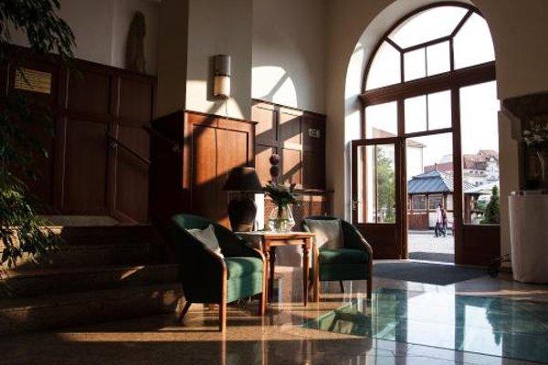 Hotel Slunce - фото 5