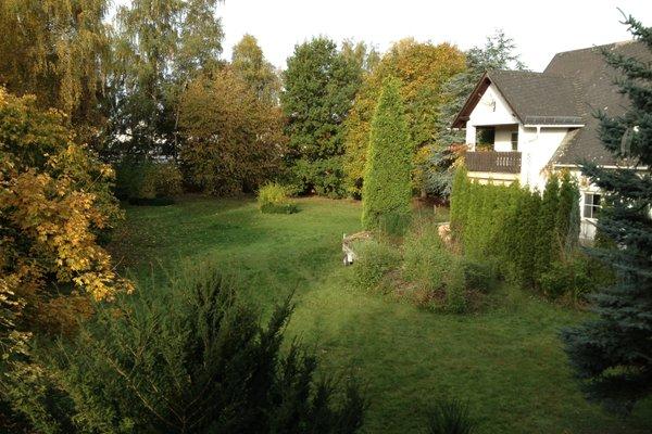 Garden Apartment - фото 13