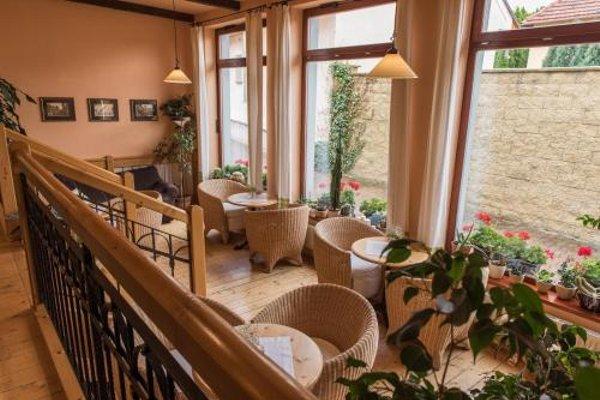 Hotel Konicek - фото 14