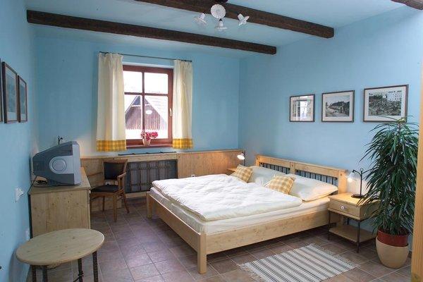 Hotel Konicek - фото 3