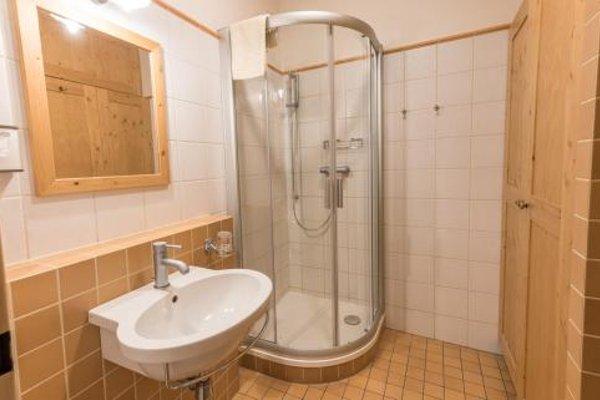 Hotel Konicek - фото 8