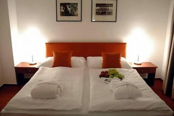 Wellness Hotel Synot - фото 50