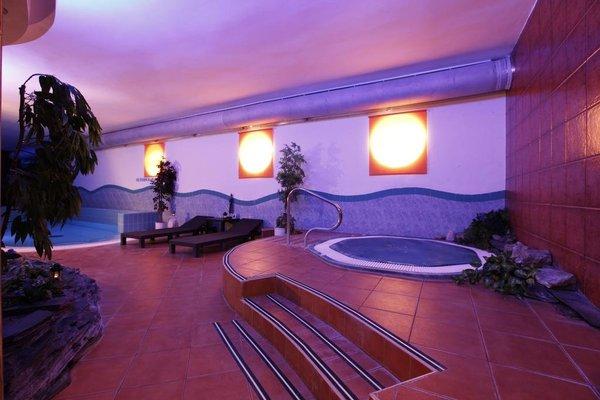 Wellness Hotel Synot - фото 10