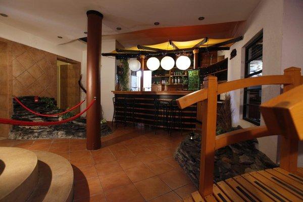 Wellness Hotel Synot - фото 11