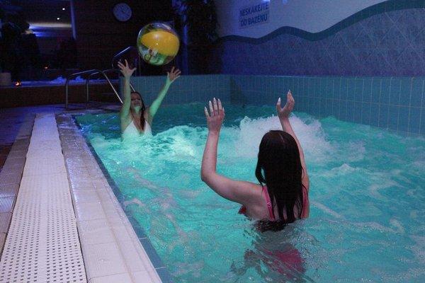 Wellness Hotel Synot - фото 21