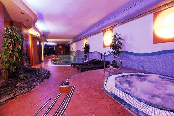 Wellness Hotel Synot - фото 8