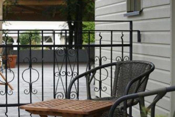 LeCoq-Gadby Hotel Contemporain et Spa - фото 17