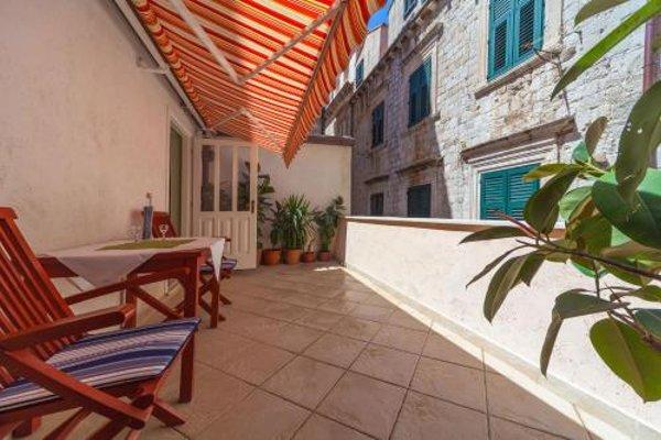 Ragusa Luxury Apartments - фото 12