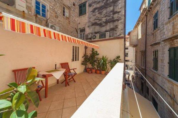 Ragusa Luxury Apartments - фото 13