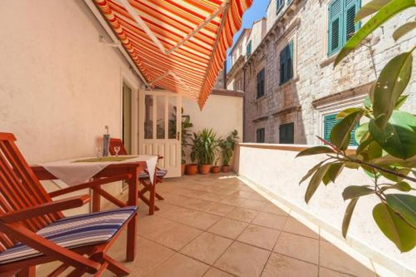 Ragusa Luxury Apartments - фото 15