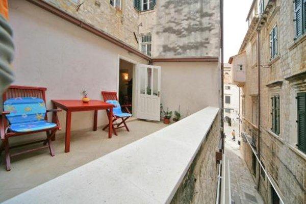 Ragusa Luxury Apartments - фото 19