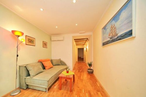 Ragusa Luxury Apartments - фото 4