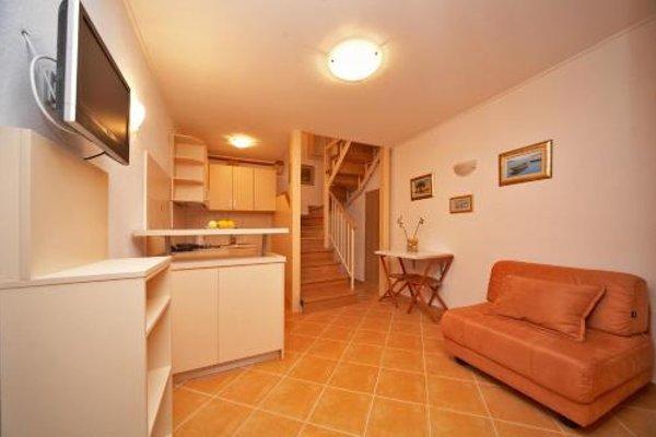 Ragusa Luxury Apartments - фото 7