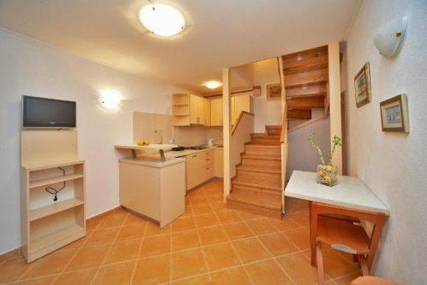 Ragusa Luxury Apartments - фото 9