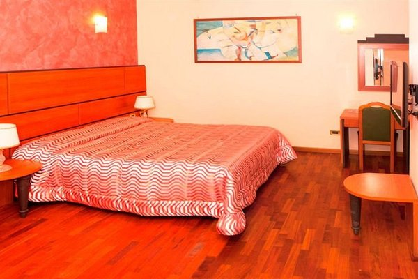 Hotel Serena - фото 50