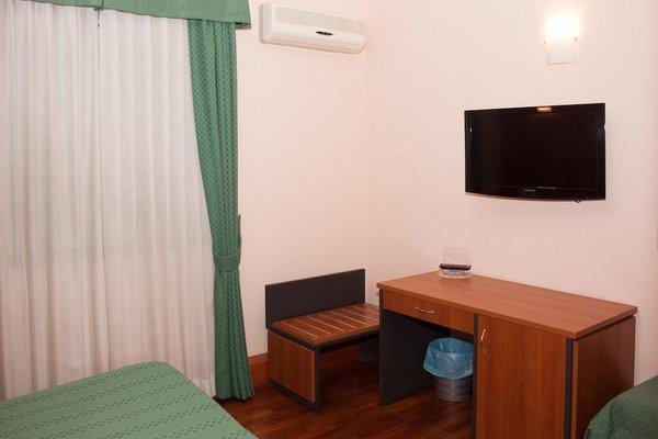 Hotel Serena - фото 11