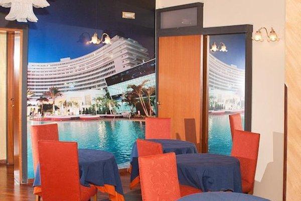 Hotel Serena - фото 13