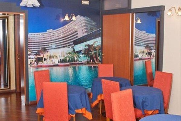 Hotel Serena - фото 15