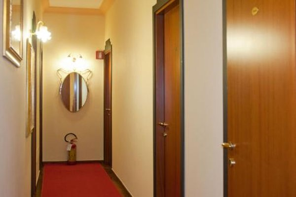 Hotel Serena - фото 20