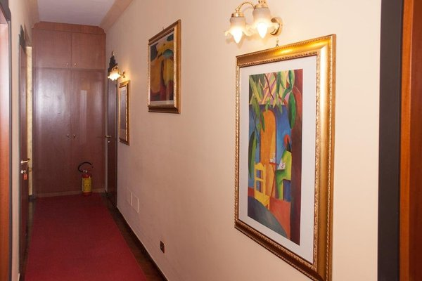 Hotel Serena - фото 23