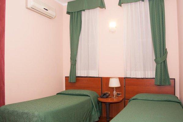 Hotel Serena - фото 3