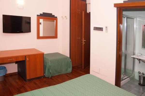 Hotel Serena - фото 5