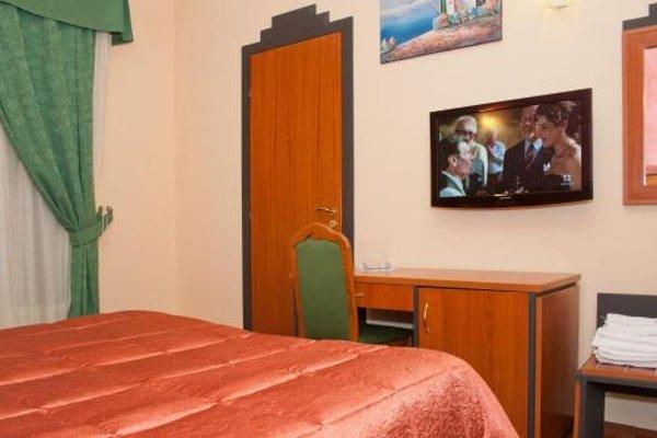 Hotel Serena - фото 6