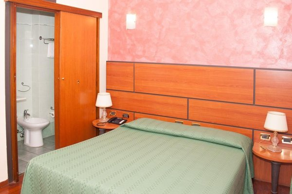 Hotel Serena - фото 8