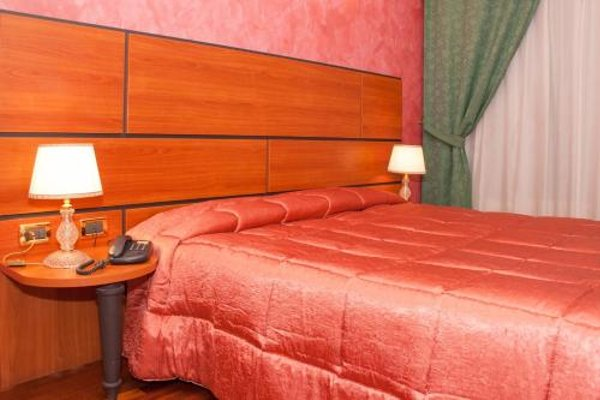 Hotel Serena - фото 9