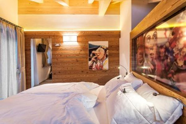 Chalet Vites Mountain Hotel - 3